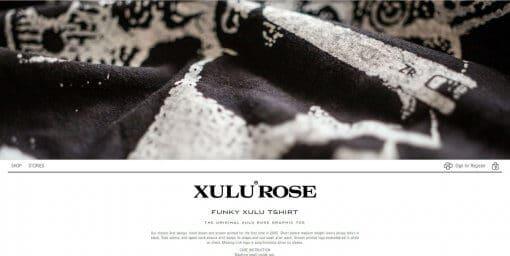 xulu-rose.com